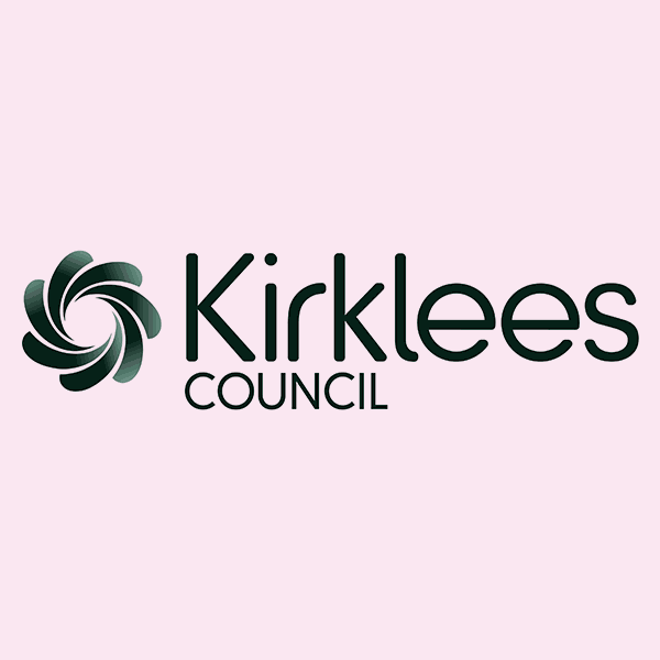 Logo for Kirkless Council