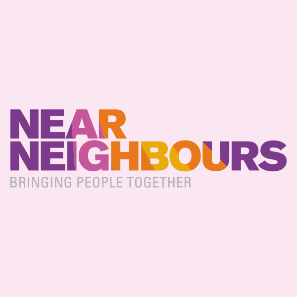 Logo for Near Neighbours