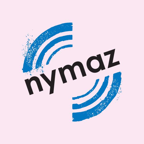 Logo for NYMAZ