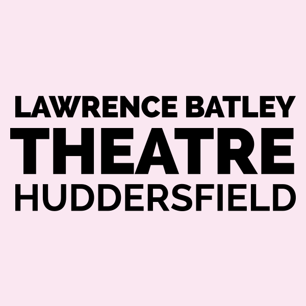 Logo for Lawrence Batley Theatre, Huddersfield