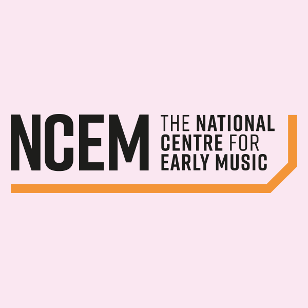 Logo for The National Centre for Early Music